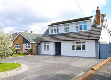 5 bed detached house for sale in Daws Heath Road, Hadleigh, Essex SS7