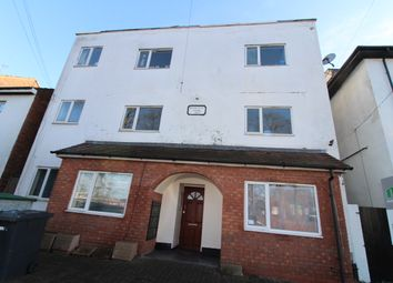 Thumbnail 1 bed flat to rent in 18-19 Merridale Lane, Merridale, Wolverhampton
