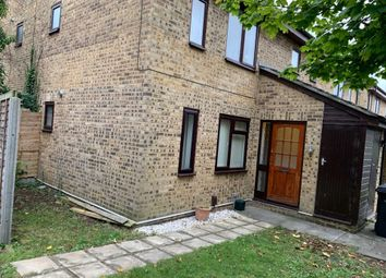 Thumbnail Studio to rent in Clarendon Close, Abingdon