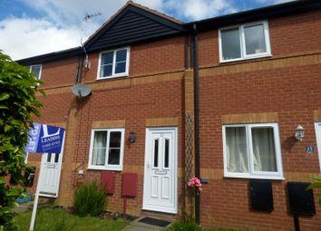 2 bed terraced house to rent in Badgers Oak, Kents Hill, Milton Keynes MK7