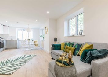 Thumbnail 1 bed flat for sale in Dedworth Road, Windsor