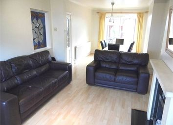 Thumbnail 3 bed terraced house to rent in Leamington Crescent, Harrow, Middlesex