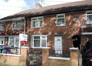 Thumbnail 3 bedroom terraced house to rent in Muirhead Avenue East, Norris Green, Liverpool