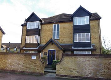 Thumbnail 1 bed flat to rent in Knights Manor Way, Dartford