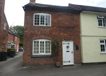 Thumbnail 2 bed semi-detached house to rent in Burnside, Rolleston-On-Dove, Burton-On-Trent