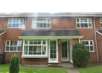 Thumbnail 2 bed maisonette to rent in St Lawrence Close, Knowle, Solihull