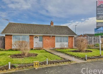 Thumbnail 3 bed detached bungalow for sale in Sandown Road, Bishops Cleeve, Cheltenham