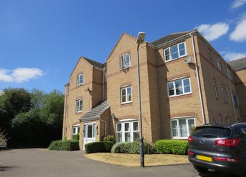 Thumbnail 2 bed flat for sale in Gardeners End, Rugby