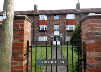 Thumbnail 1 bed flat to rent in Old Swan, Liverpool