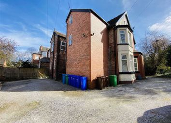 3 bed flat to rent in College Road, Manchester M16