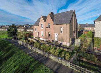 Thumbnail 3 bed semi-detached house for sale in 45, Burnfoot Road Hawick