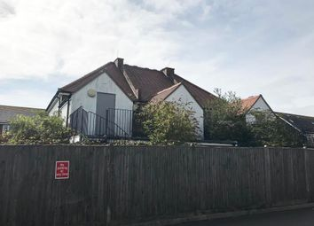 Thumbnail Detached house for sale in Land & Building Stanley Road, Cheriton, Folkestone, Kent