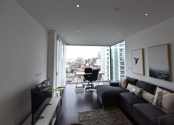 Thumbnail 2 bed flat to rent in 84 Alie Street, London