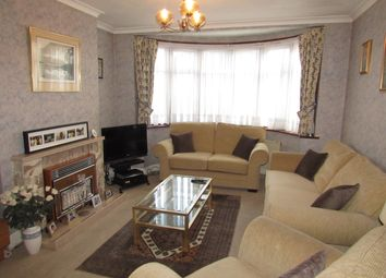 Thumbnail 3 bed semi-detached house for sale in Orchard Close, Wembley