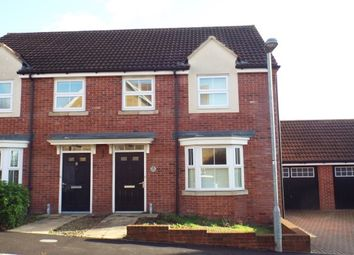 Thumbnail 3 bed property to rent in Beaney View, Swindon