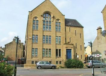 2 Bedrooms Flat for sale in Water Street, Huddersfield HD1