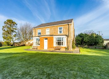 Thumbnail 4 bed detached house for sale in Girls School Lane, Boston