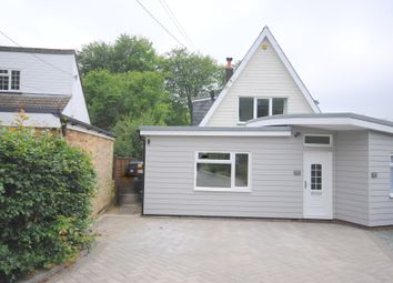 Thumbnail 2 bed semi-detached house to rent in Paynesfield Road, Tatsfield, Westerham, Kent