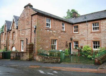 Thumbnail 4 bed property for sale in Kirkoswald, Penrith