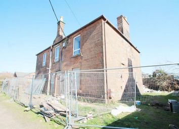 Thumbnail 2 bed flat for sale in 14, Tanfield, Mauchline KA55Al