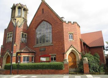Thumbnail Leisure/hospitality for sale in Allen Memorial Methodist Church, The Green, Wallsend, Tyne And Wear