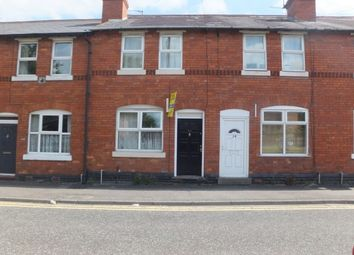 Thumbnail 2 bed property to rent in Lower Queen Street, Sutton Coldfield