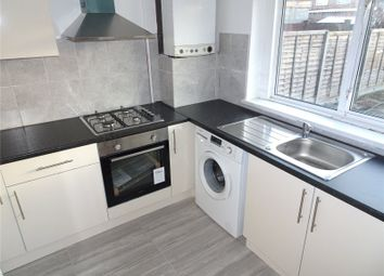 Thumbnail 3 bed end terrace house to rent in Cranborne Waye, Hayes, Middlesex