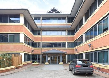 Thumbnail 1 bed flat for sale in Swan House, Homestead Road, Rickmansworth, Hertfordshire