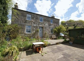 Thumbnail 4 bedroom detached house for sale in Lostwithiel