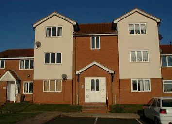 Thumbnail 2 bed flat for sale in Foxdale Drive, Brierley Hill, Dudley