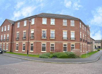 Thumbnail 2 bed flat for sale in Bridgewater Way, Ravenfield, Rotherham