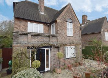 Thumbnail 5 bed detached house for sale in Northway, Hampstead Garden Suburb, London