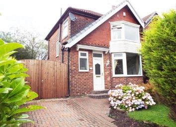 Thumbnail 3 bed semi-detached house for sale in Heys Road, Prestwich, Manchester, Greater Manchester