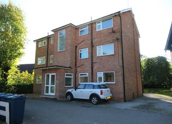 Thumbnail 1 bedroom flat to rent in Adamthwaite Drive, Blythe Bridge, Stoke-On-Trent