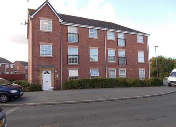 Thumbnail 2 bed flat to rent in Swallowfields, Liverpool