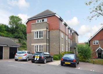 Thumbnail 2 bed flat for sale in Park View, Caterham, Surrey