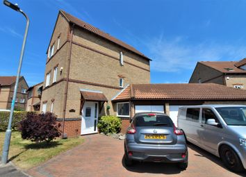 Thumbnail 5 bed link-detached house for sale in Holcot Lane, Portsmouth