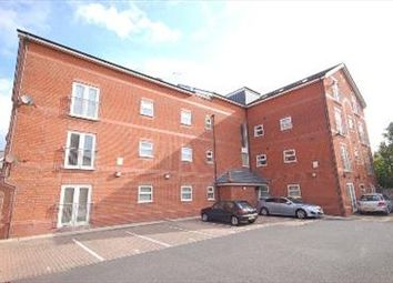 Thumbnail Commercial property for sale in 4th Floor Two Bedroom Apartment, Salthouses, Osborne Road, Blackpool, Lancashire