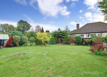 Thumbnail 2 bed semi-detached bungalow for sale in Hanging Hill Lane, Hutton, Brentwood, Essex