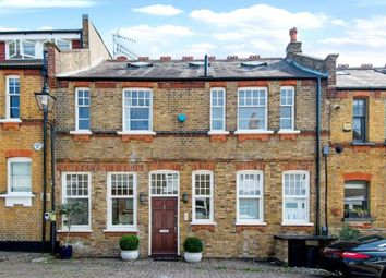 Thumbnail 5 bed mews house for sale in Daleham Mews, Belsize Park, London