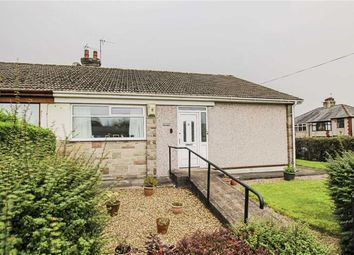 Thumbnail 3 bed semi-detached bungalow for sale in Ryefield Avenue West, Haslingden, Rossendale