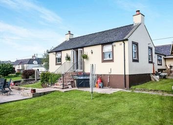 Thumbnail 3 bed bungalow for sale in Myrtle Cottage High Road, Hightae, Lockerbie