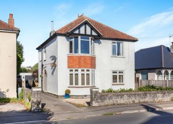 Thumbnail 3 bed flat for sale in Devonshire Road, Weston-Super-Mare