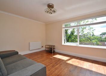 Thumbnail 2 bed flat to rent in Gledhow Wood Court, Gledhow Wood Road, Leeds