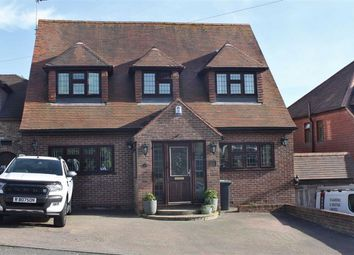 Arcadia Road, Istead Rise, Gravesend DA13. 4 bed detached house