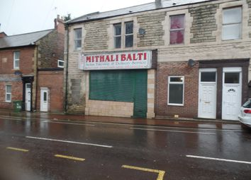 Thumbnail Restaurant/cafe for sale in Collingwood Street, Felling, Gateshead