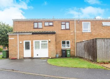 Thumbnail 2 bedroom flat for sale in Springvale, Gayton, King's Lynn
