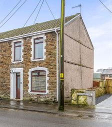 Thumbnail 2 bed semi-detached house for sale in Loughor Road, Gorseinon, Swansea