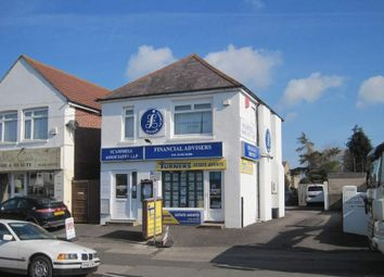 Thumbnail Office for sale in Office With Potential For Conversion, Poole