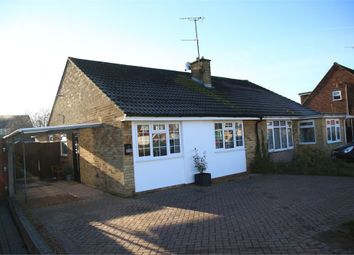 Thumbnail 3 bed semi-detached bungalow for sale in Seacourt Road, Langley, Berkshire